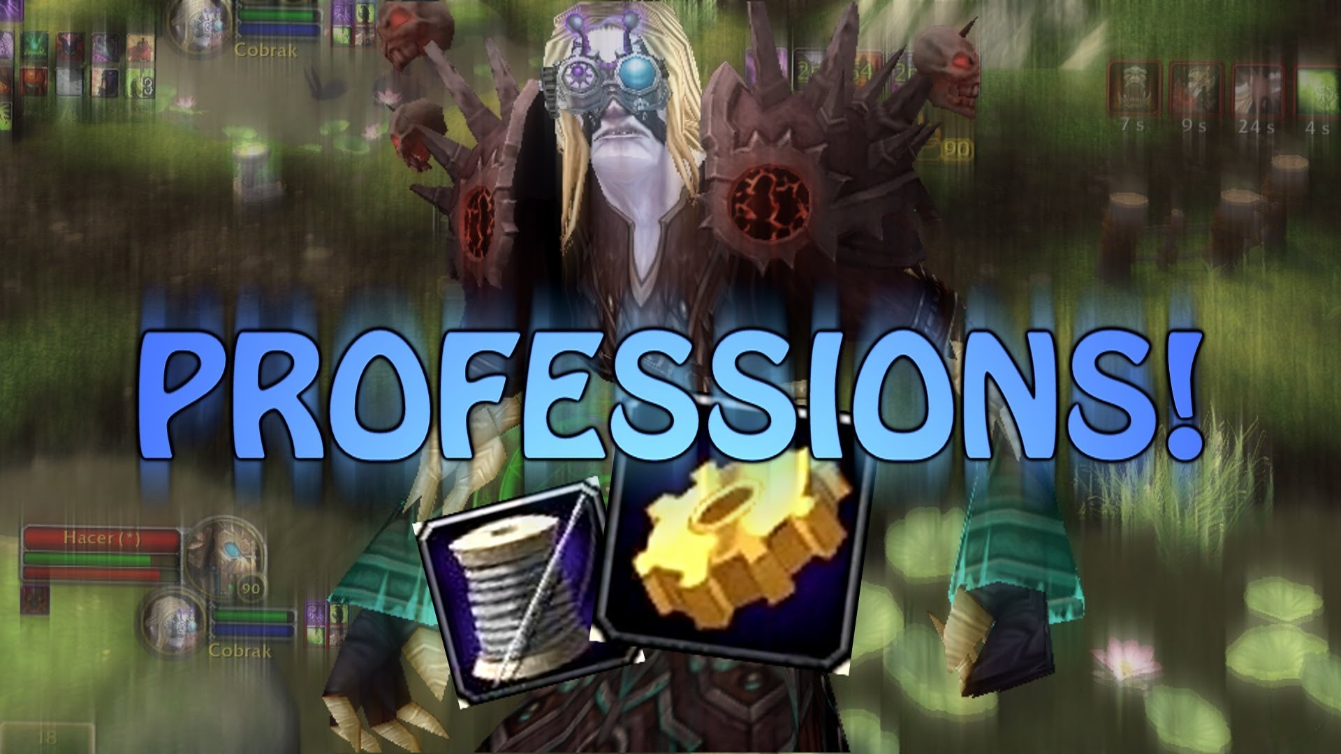 Most Profitable Professions in BFA - World of Warcraft