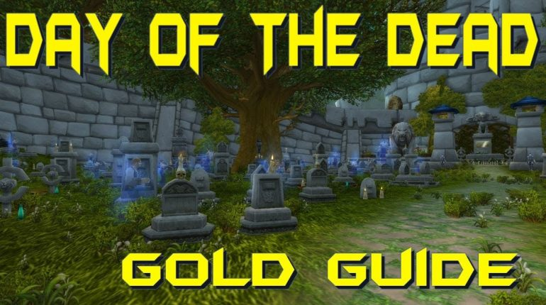 World of Warcraft - Fast & Easy Gold Farming Guides