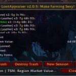 Heavy Callous Hide Gold Farming Guide, Best Farm Location in Shadowlands